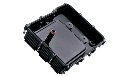 Lightweight Plastic Components For The Powertrain