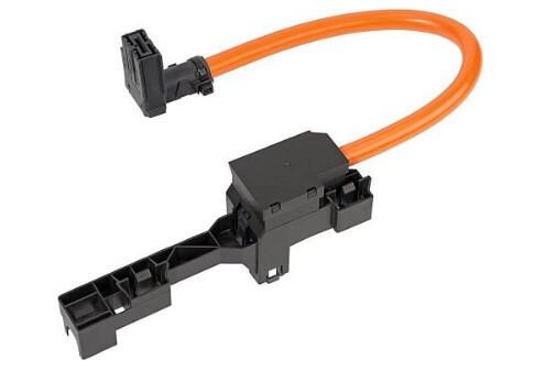 Module connectors